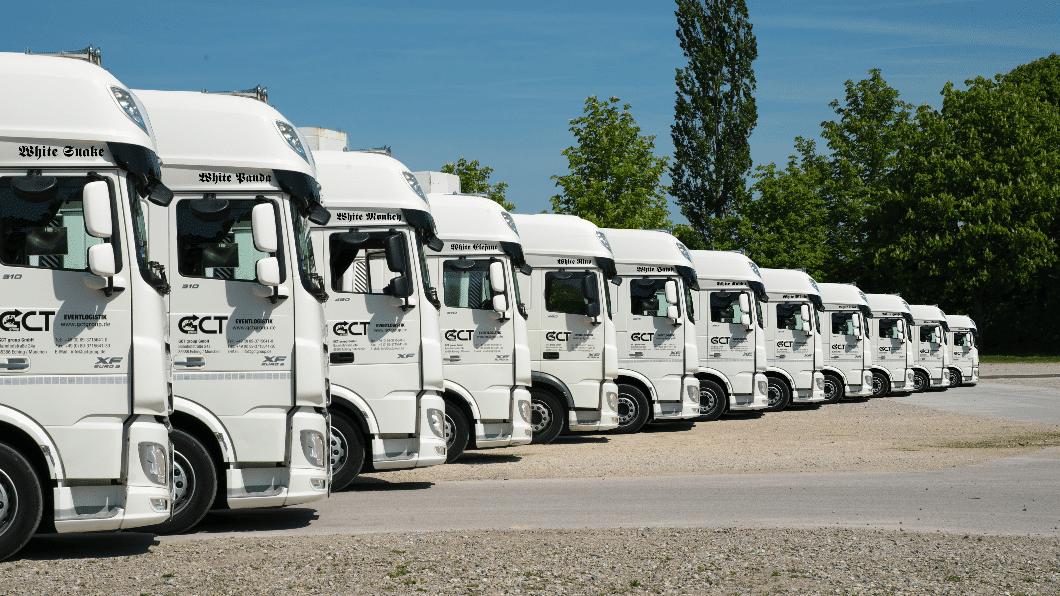 Transport München