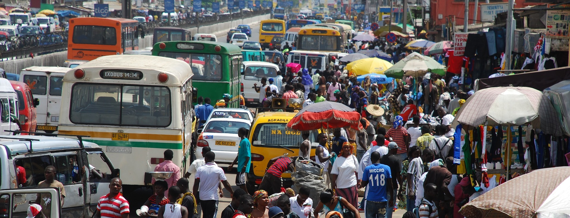 Autotransport Afrika Fahrzeugtransport