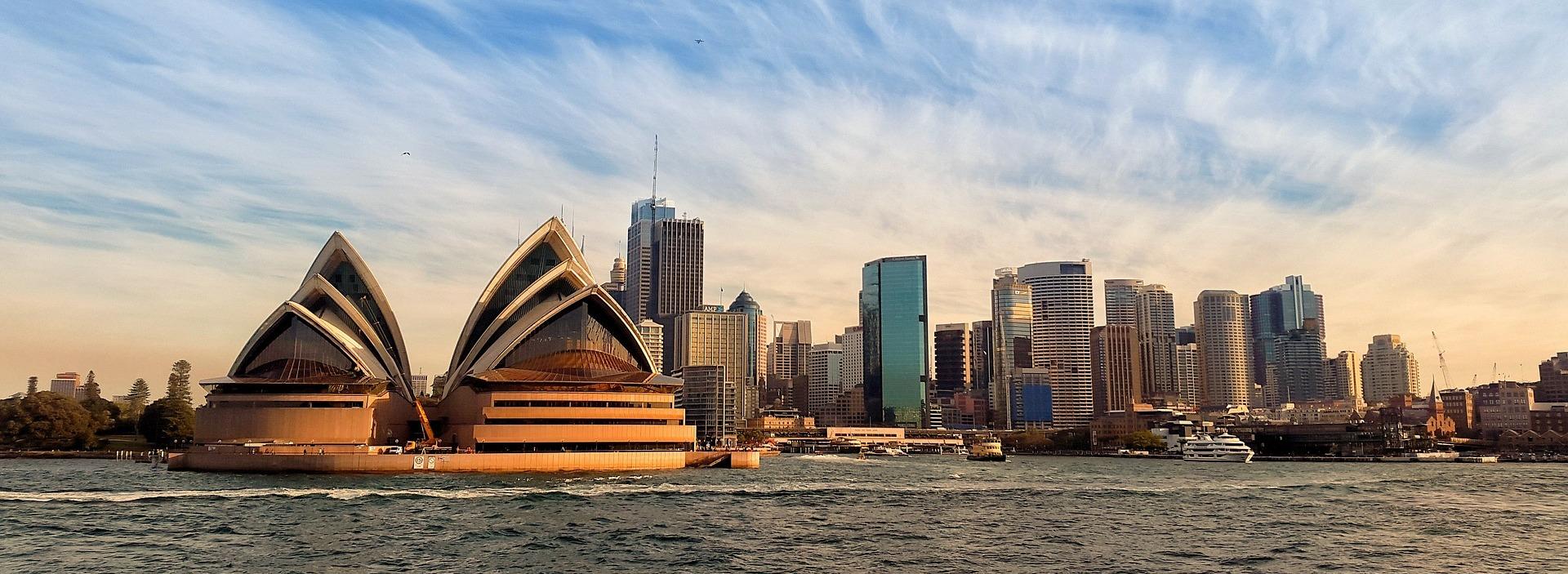 Autotransport Australien Fahrzeugtransport