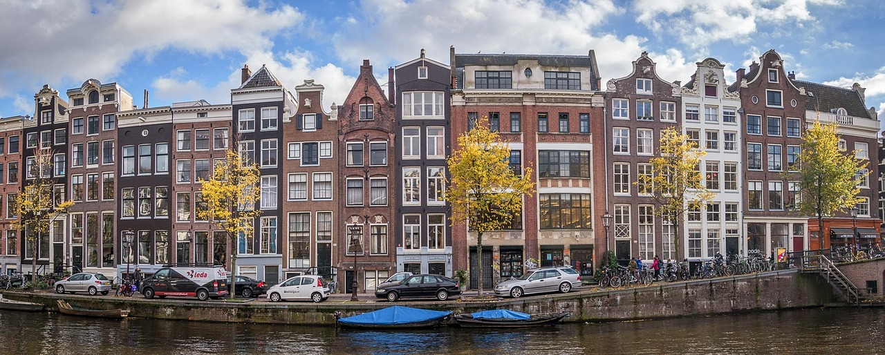 Fahrzeugtransport Autotransport Holland Niederlande