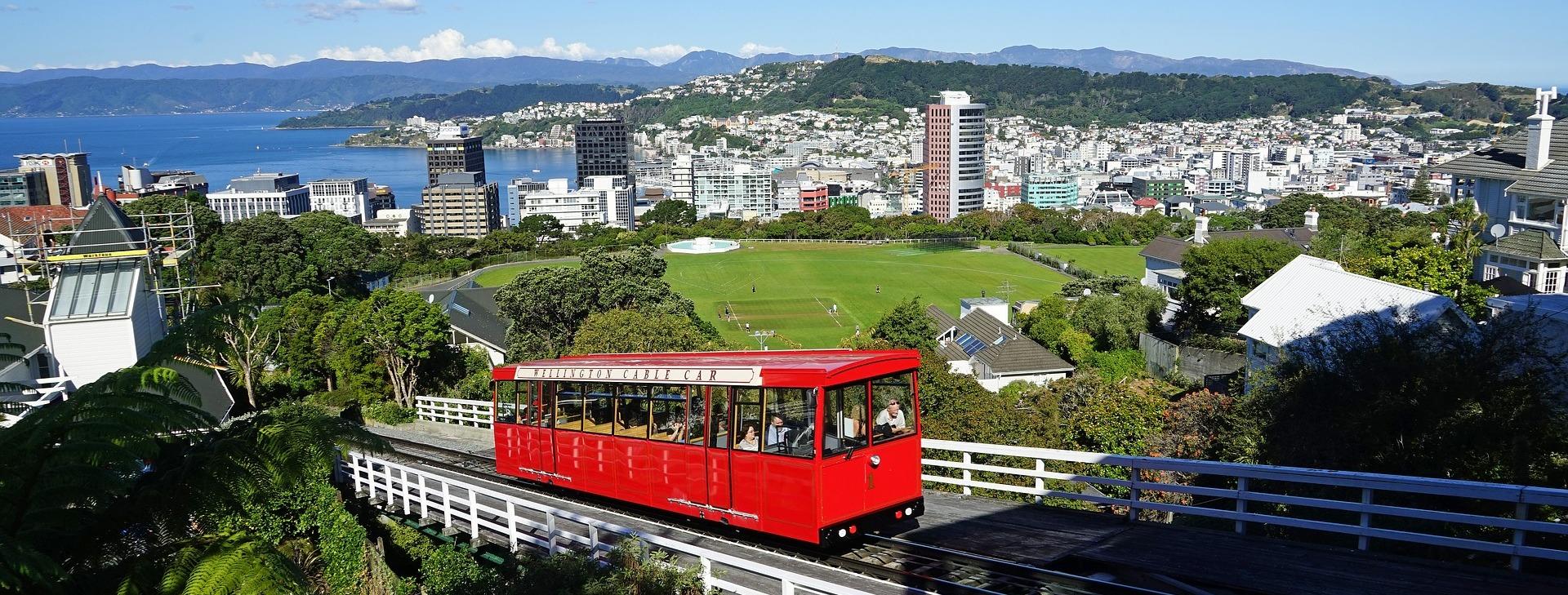 Autotransport Neuseeland Fahrzeugtransport