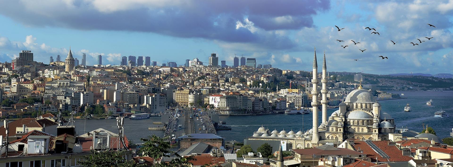 Autotransport Türkei Fahrzeugtransport