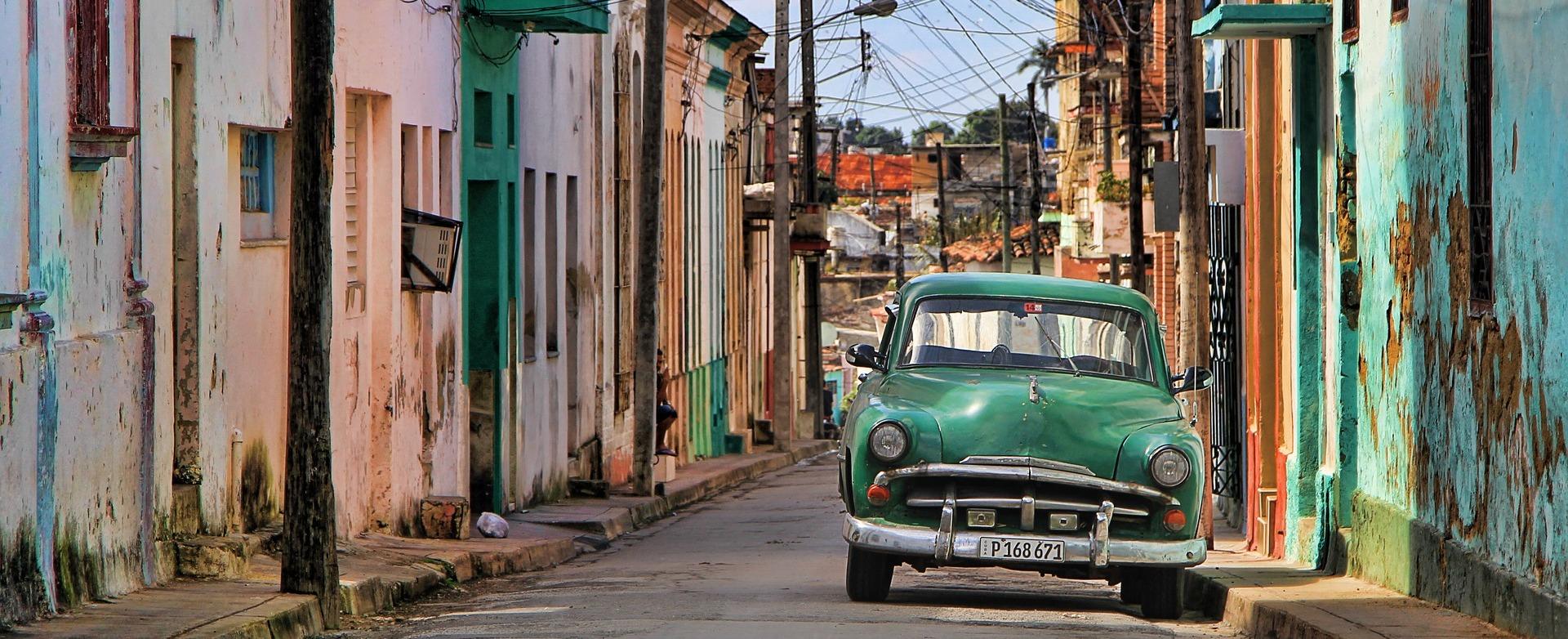 Autotransport Zentralamerika Fahrzeugtransport